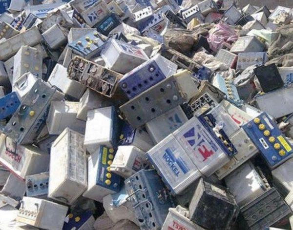 reciclare baterii auto