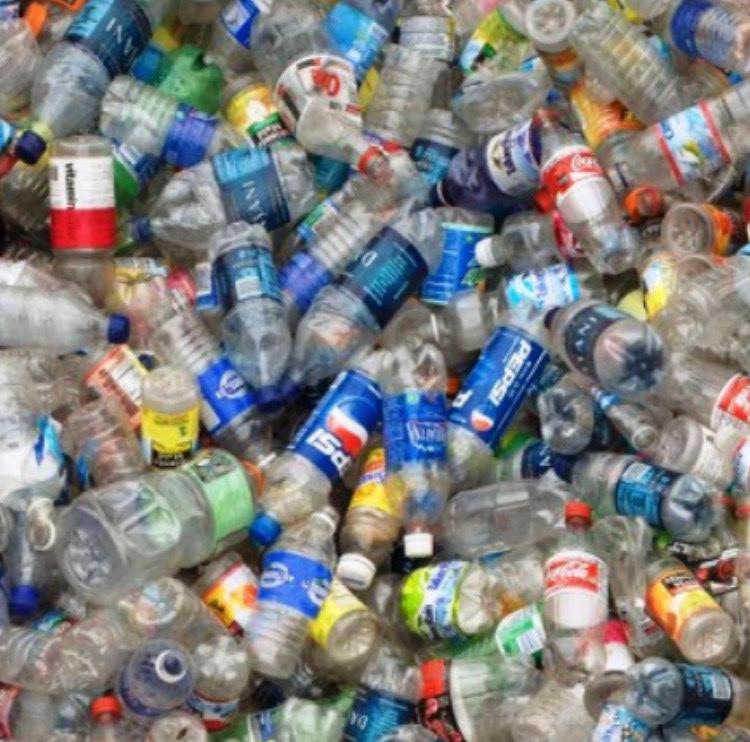 reciclare ambalaje din plasti (pet)